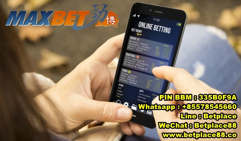 Taruhan Bola Online Android